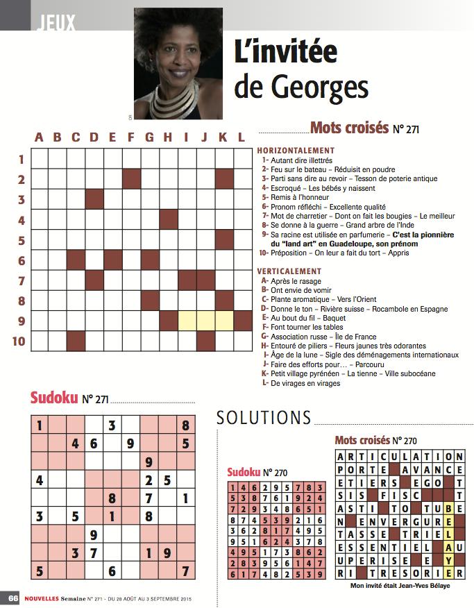 Edito Jacques Dancale Nouvelles Semaine p2